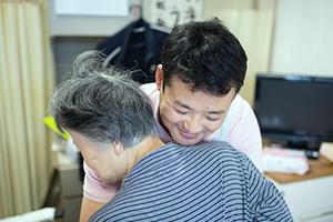 第二コスモピア熊本 介護スタッフ インタビュー